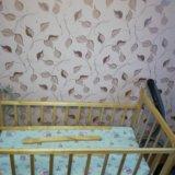 Кроватка детская. Фото 3. Магнитогорск.