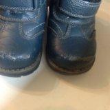 Ботинки на меху. Фото 2.