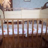 Кровать детская. Фото 2.