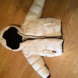 Куртка детская ( теплая ) осень-зима. Фото 1. Санкт-Петербург.
