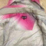 Куртка детская р 134. Фото 2. Волжский.