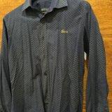 Мужска рубашка. Фото 1.