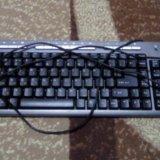 Клавиатура. Фото 1.