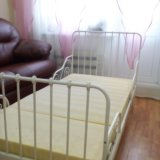 Кровать. Фото 1. Глебовский.