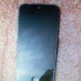 Iphone 5; 64гб; черный. Фото 2.