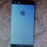 Iphone 5; 64гб; черный. Фото 3.