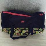 Спортивная сумка. Фото 1.