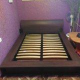 Кровать двухспальная. Фото 2.