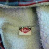 Куртка-кофта ли купер. Фото 2.