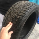 Goodyear ultragrip 8, 235/45 r17. Фото 4.