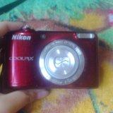 Фотоаппарат nikon. Фото 1.