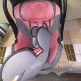 Автокресло детское babycare 0-13кг. Фото 1.