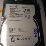 Жесткий диск sata2 seagate st31000524as  1000gb. Фото 2.