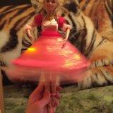 Интерактивная барби-балерина. Фото 1.