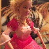 Интерактивная барби-балерина. Фото 2.