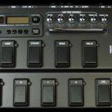 Музыкальный процессор line6 pod xt live. Фото 3. Нахабино.