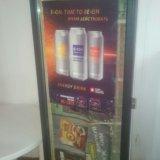 Холодильник для пива. Фото 2.
