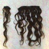 Натуральные волосы. Фото 2.