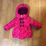 Куртка полукомбинезон  детский. Фото 4.