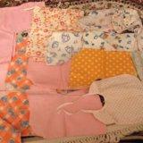 Детская одежда с нуля до шести месяцев. Фото 3.