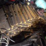 Новые цепи в сборе на бульдозер d65. Фото 3. Брянск.