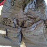 Зимний костюм ketch р.104-110. Фото 3.