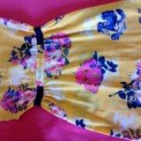 Платье 46 48(два цвета). Фото 2. Красноярск.