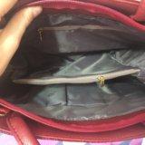 Новая сумка. Фото 3.