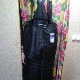 Зимний женский костюм. Фото 2.