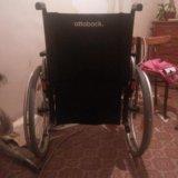 Коляска инвалидная. Фото 3.