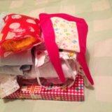 Вещи пакетом на девочку. Фото 3.