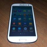 Samsung galaxy s iii gt-i9300 16gb. Фото 3.