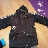 Детские вещи (осенняя куртка, зимние штаны,рубашки. Фото 3.