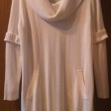 52-54 оригинальное платье. Фото 1.