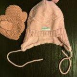 Шапка kerry, детская одежда. Фото 3.