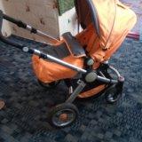 Детская коляска. Фото 3.