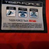 Пуховик с капюшоном tiger force. Фото 2.