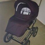 Детская коляска roan marita 2в1. Фото 2.