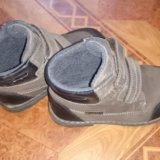Детская обувь на мальчика.. Фото 3.
