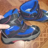 Детская обувь на мальчика.. Фото 2.