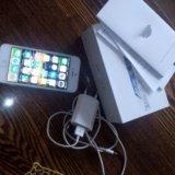 Iphone 5 айфон 5. Фото 2.