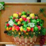 Панно фруктовое. Фото 1. Вологда.