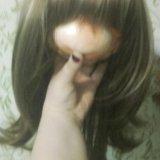 Новый парик. Фото 1. Челябинск.