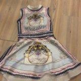 Нарядное платье. Фото 1.