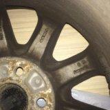 Четыре колеса r15. Фото 3.