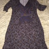 Платье для беременных и не только. Фото 2.
