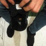 Кросовки — ботинки адидас фирменные. Фото 4.