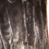 Шуба норковая blackglama. Фото 4.
