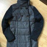 Куртка осенняя теплая. Фото 2.