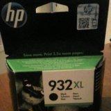 Картридж hp 942xl cn053ae черный. Фото 1.